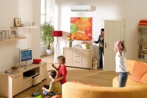 Làm sao tiêu diệt vi khuẩn trong phòng máy lạnh nhanh gọn